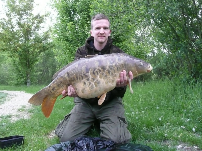 32lbs approx Big Southerly summer 2009