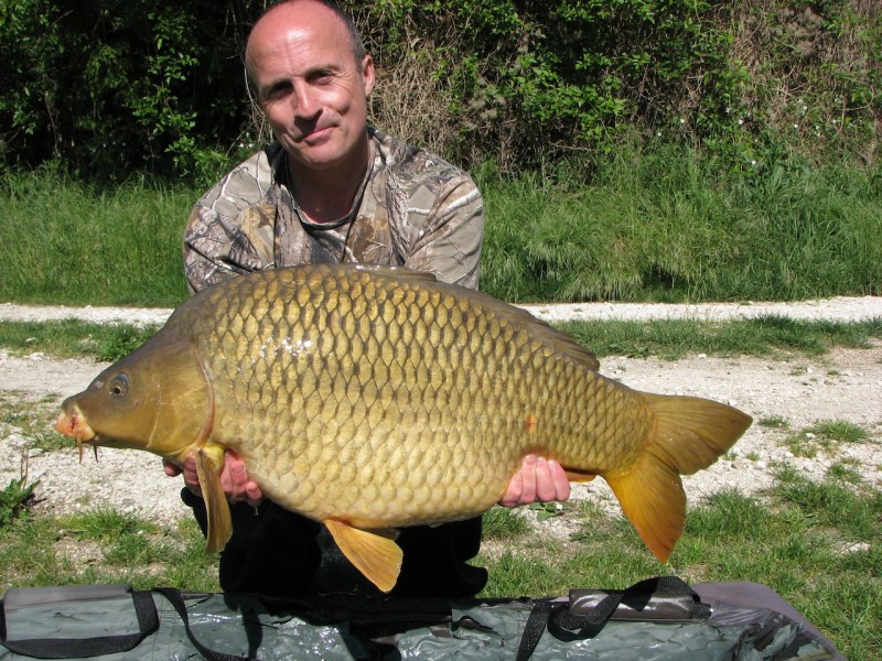 33lbs Co's Point may'11