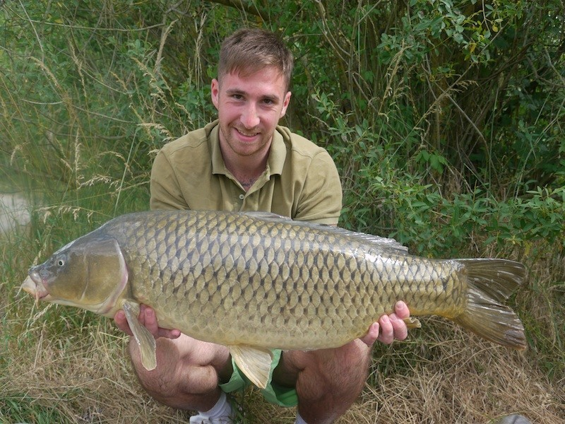 27lb 6oz Co's Point June 2014