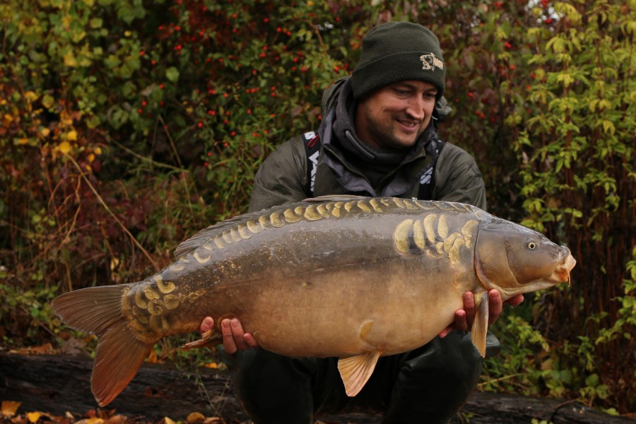 Darko Ilic - 37lb 8oz - Co's Point - 2/10/2020