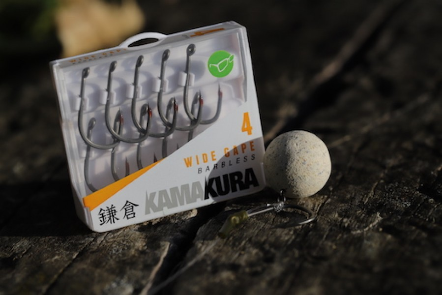 A big, strong and sharp hook will help you convert more chances. We stock them in the on site tackle shop.