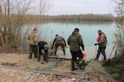 Sign up for a Gigantica Work Party in February 2017 and get a free trip.