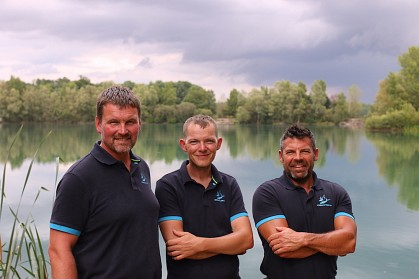 Meet the Team at Gigantica