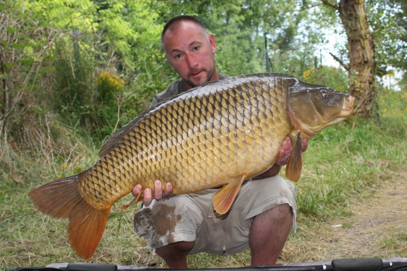 Lee and his long common