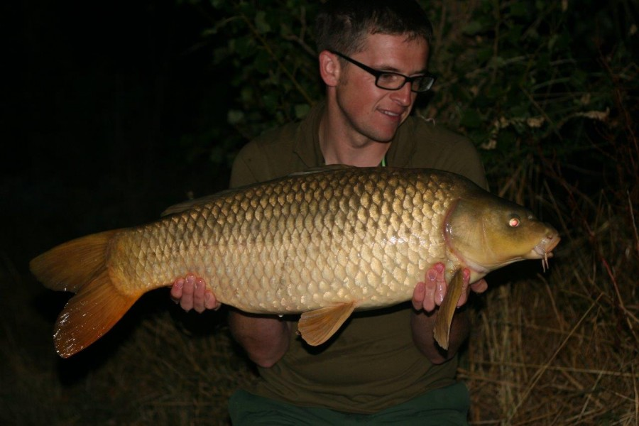 21lb common for Neil