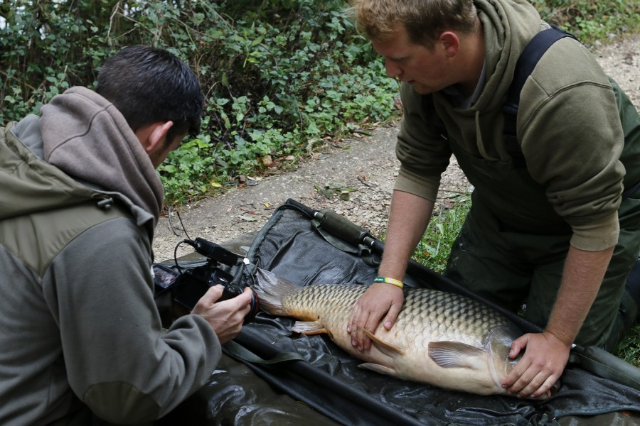 Baitworks have made a short film of the trip, check their site over the coming weeks
