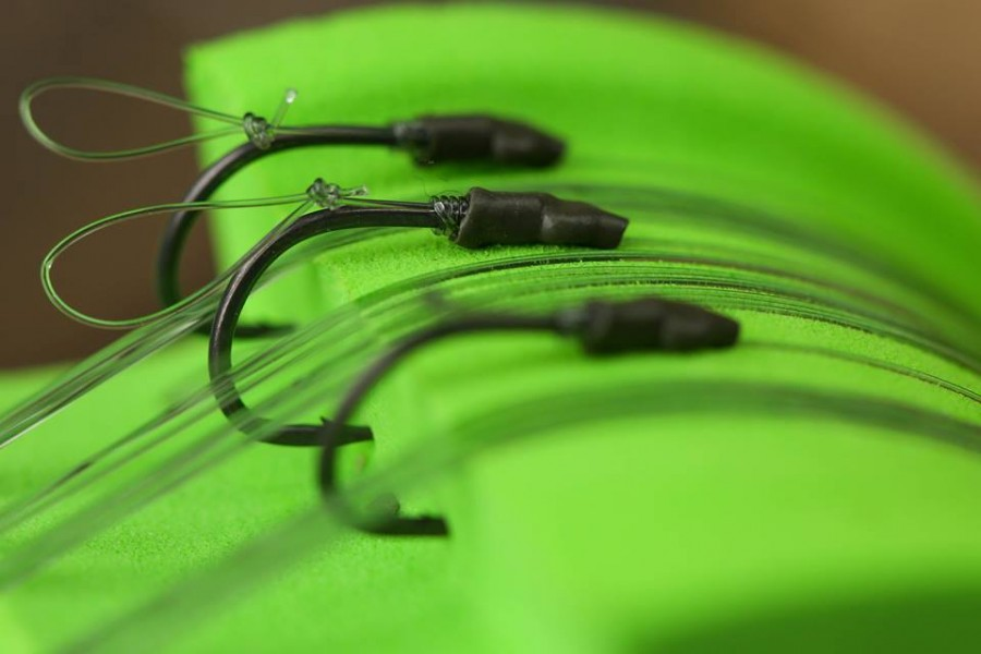 Korda Zig Box...preparation is key with zig fishing.