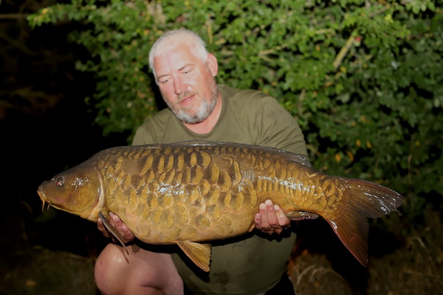 Dale Diamond, 37lb 8oz, Big Girls, 6.7.19