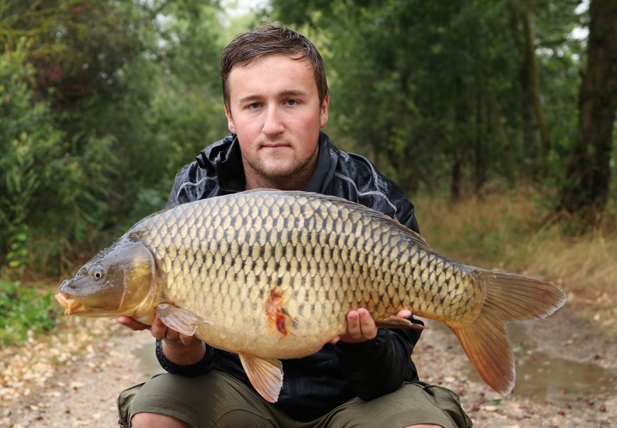 Kierren Waters, 19lb, Big Girls, 20/07/2019