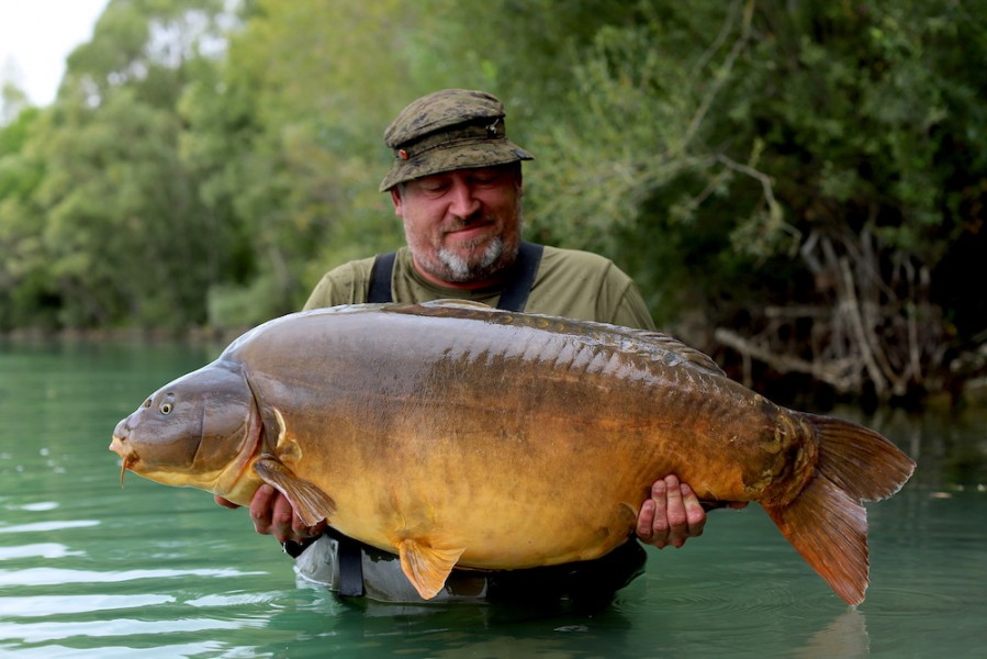 Dale Diamond, 66lb, The Stink, 7.9.19
