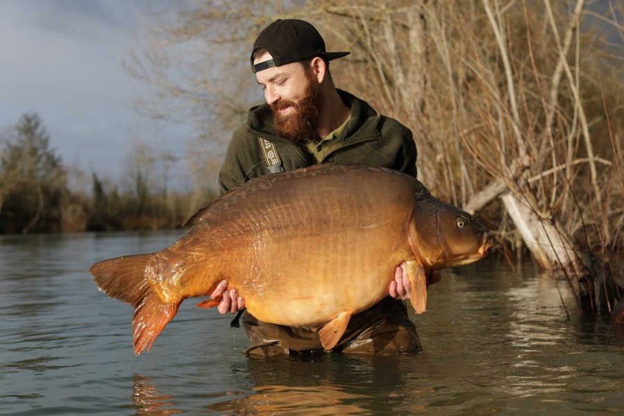 Deacon Olley, 78lb, Big Southerly, 08.02.20