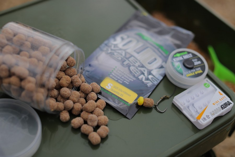 12mm Fyber Dumbell Wafters...only available at Gigantica.